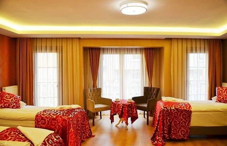 Elite Kasseria Hotel - Room - 5