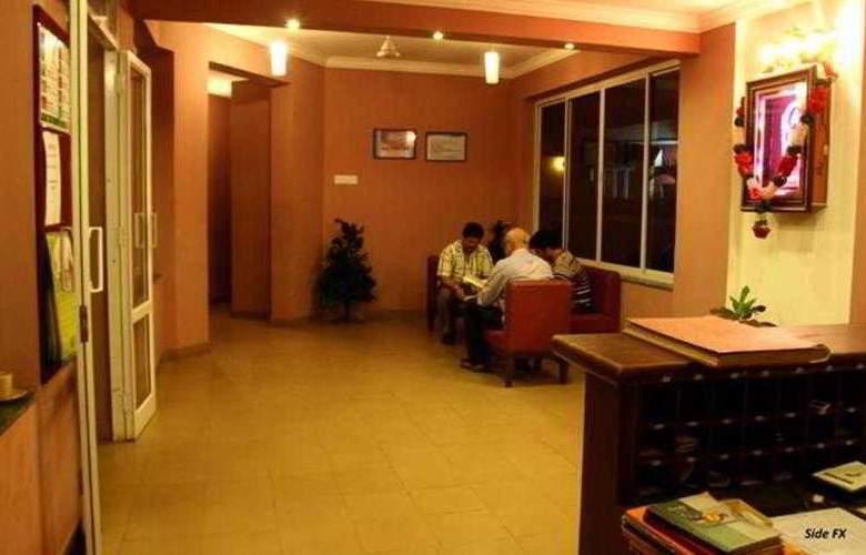 Ginger Tree Beach Resort - General - 3