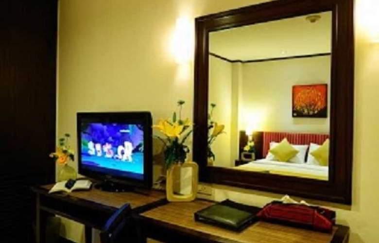 Bossotel Inn Bangkok - Room - 10