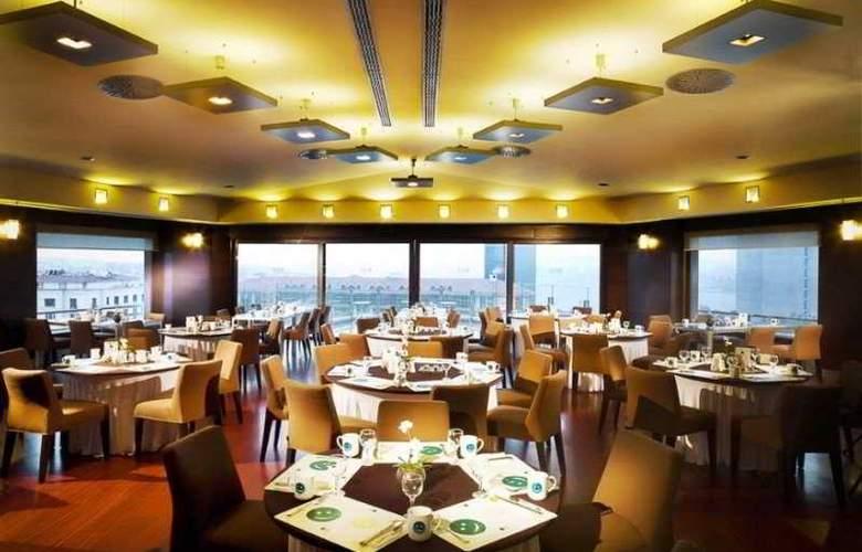 Point Hotel Taksim - Restaurant - 4