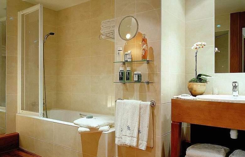 Sofitel Biarritz le Miramar Thalassa Sea & Spa - Room - 54