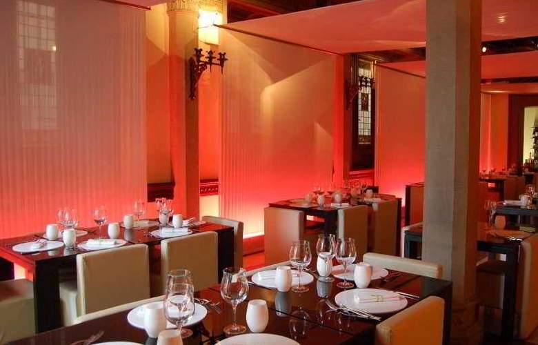 Grand Hotel Cavour - Restaurant - 4