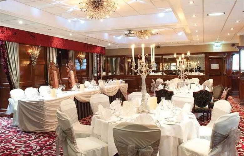 Hallmark Liverpool Sefton Park - Hotel - 44