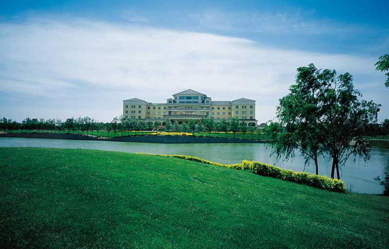 Beijing Long Xi Hotspring Resort - Hotel - 0