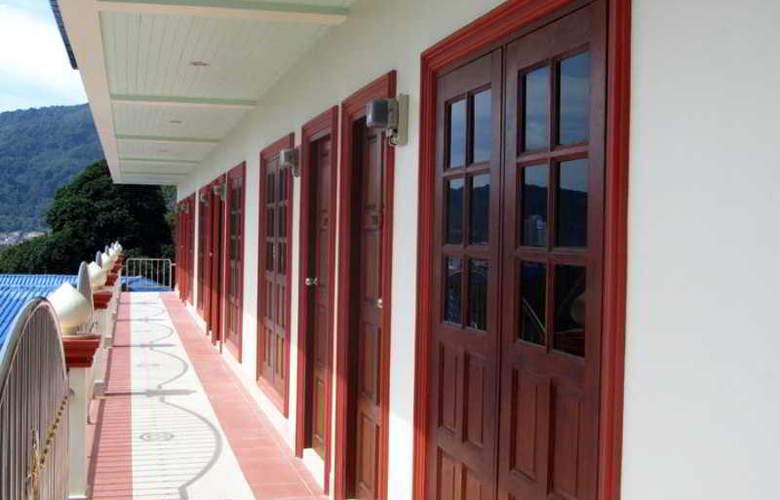 Neeraja Guesthouse - Hotel - 1