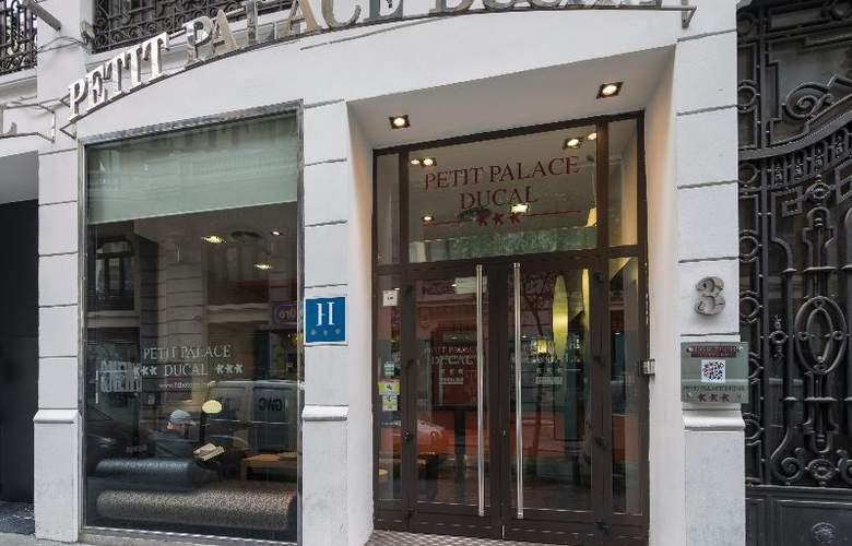 Petit Palace Chueca - Hotel - 2
