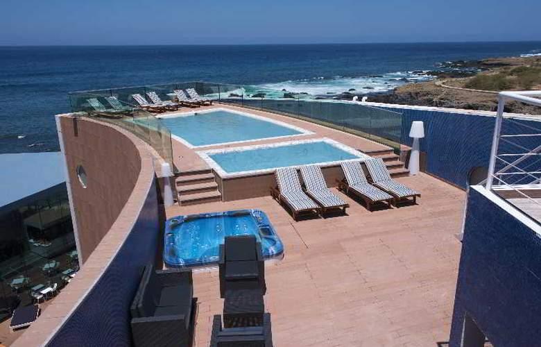 Vip Praia Hotel - Pool - 13