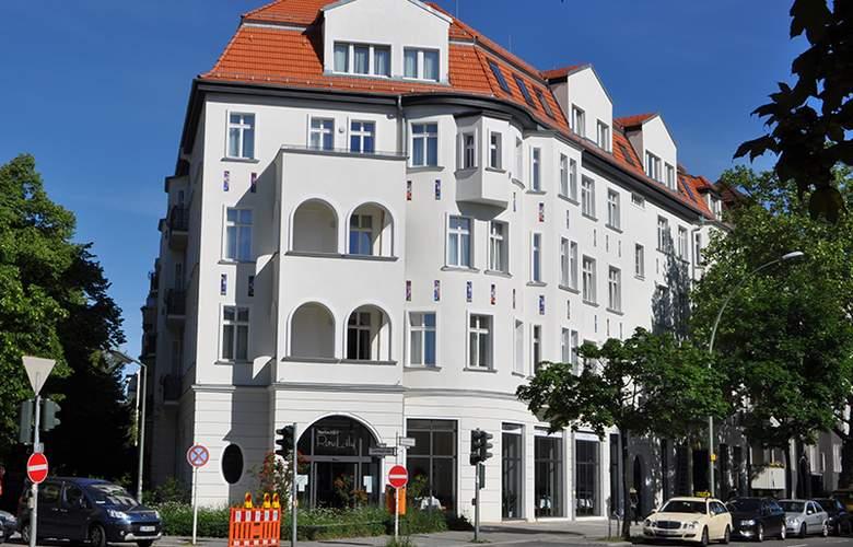 Exe Hotel Klee Berlin - Hotel - 0