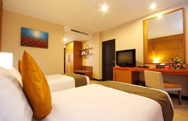 Andakira - Room - 11