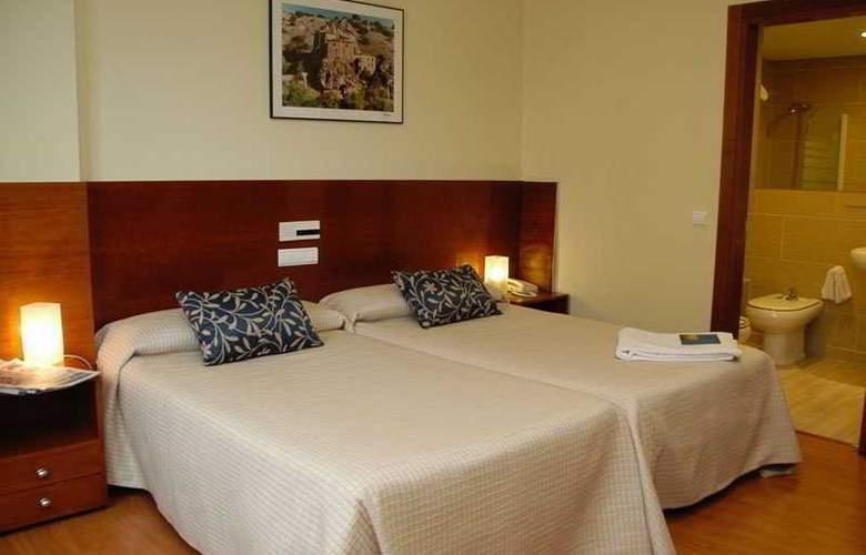 Ciudad de Soria - Room - 11