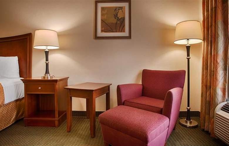 Best Western Inn & Suites - Monroe - Room - 26