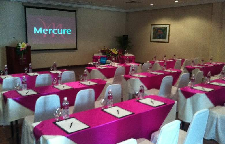Mercure Vientiane - Conference - 19