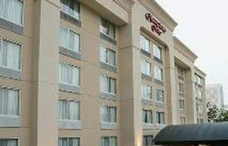 Hampton Inn Atlanta-Georgia Tech-Downtown - Hotel - 0
