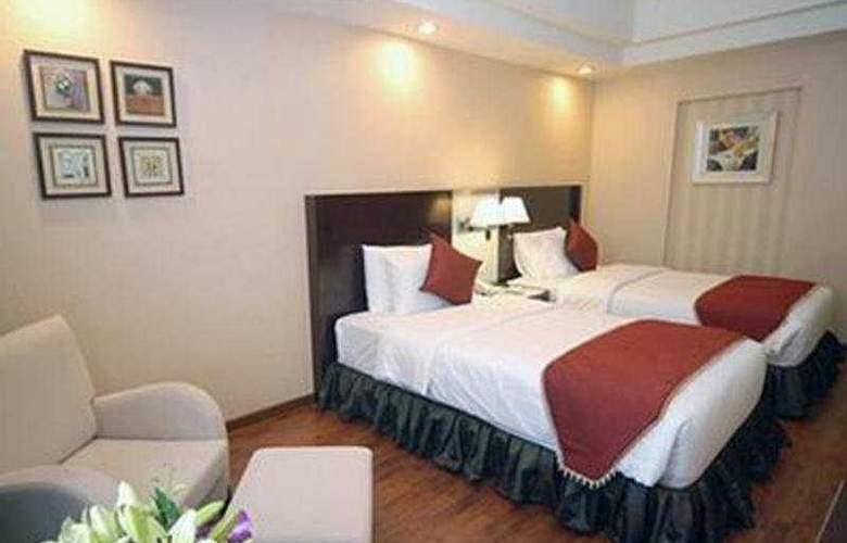 Quality Inn Sabri Classic - Room - 2