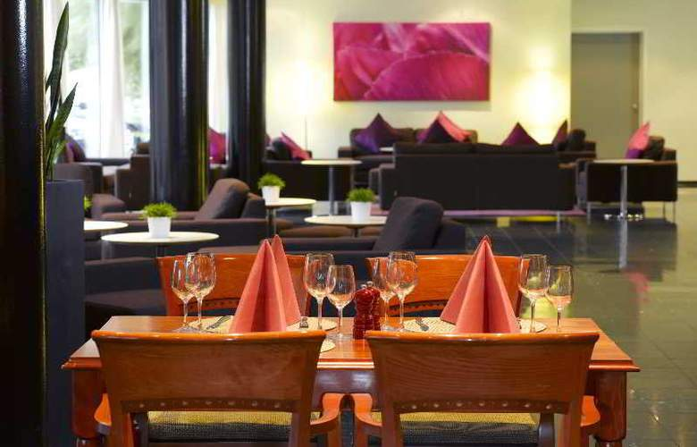 Thon Brussels Airport - Hotel - 2