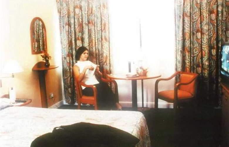Al Falaj Muscat - Room - 3