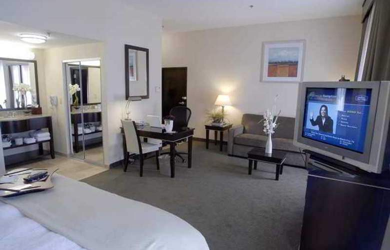 Hampton Inn & Suites Las Vegas South - Hotel - 8