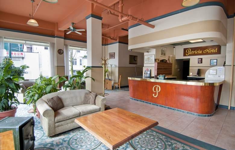 Budget Inn Patricia - Hotel - 0
