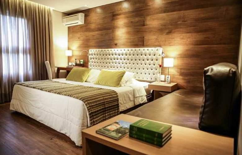 Bavaria Sport Hotel - Room - 16