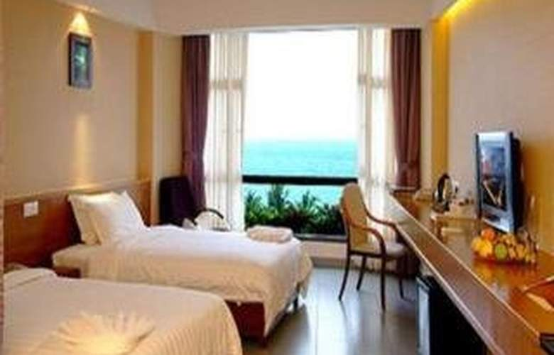 Herton Seaview - Room - 0