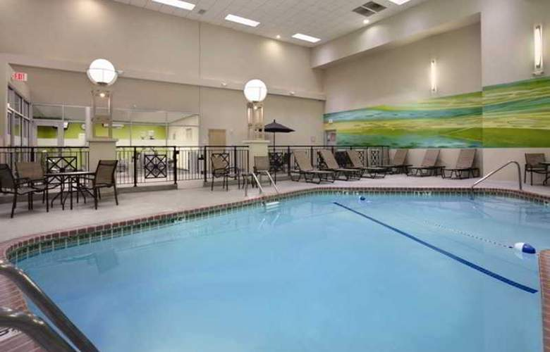 Holiday Inn Portland - Airport - Pool - 3