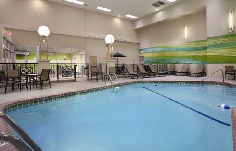 Holiday Inn Portland - Airport - Pool - 3