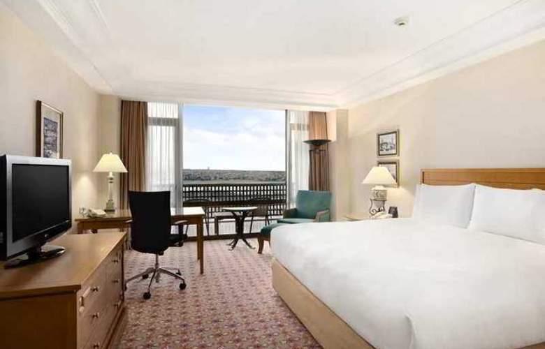 Hilton Istanbul - Hotel - 7