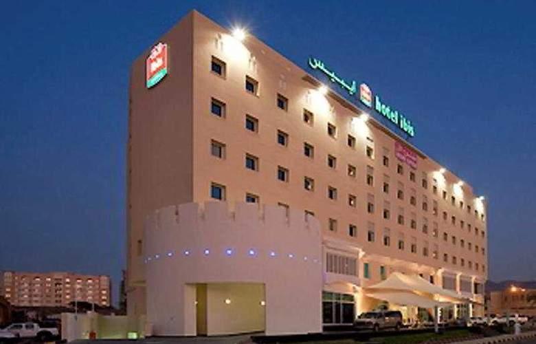 Ibis Muscat - Hotel - 0