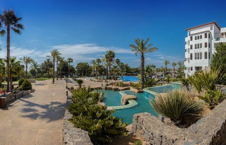 SH Villa Gadea - Pool - 24