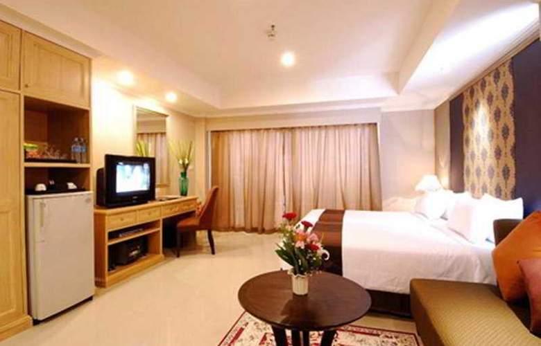 FuramaXclusive Sukhumvit Bangkok - Room - 2
