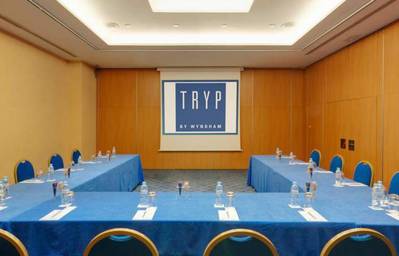 Tryp Coruña - Conference - 3