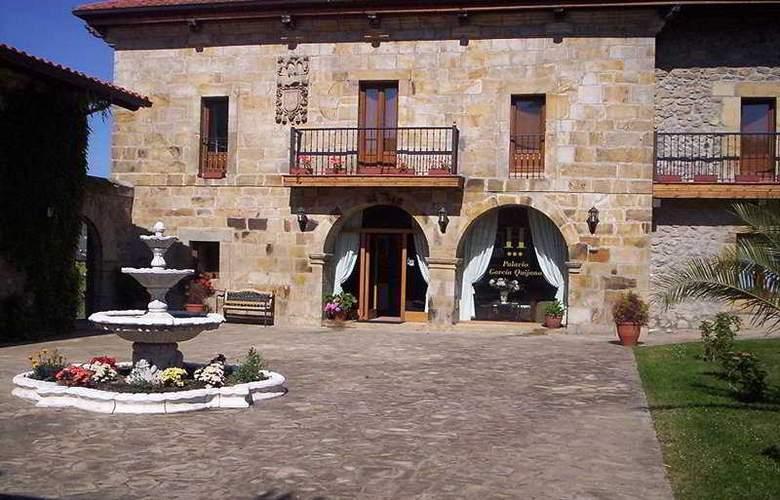Domus Selecta Palacio Garcia Quijano - Hotel - 0