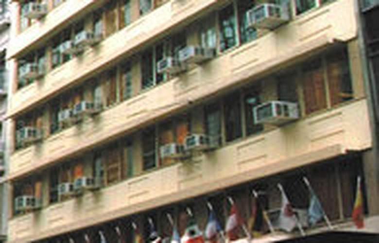 Concorde Hotel - Hotel - 0