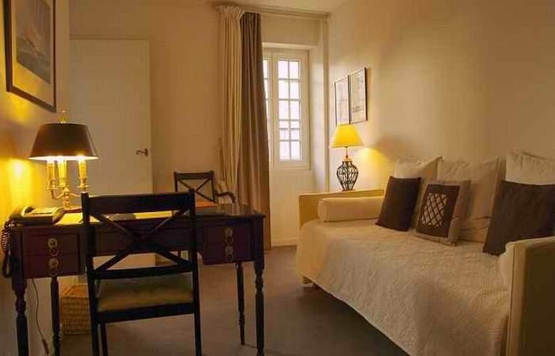 Residence de France - Room - 12