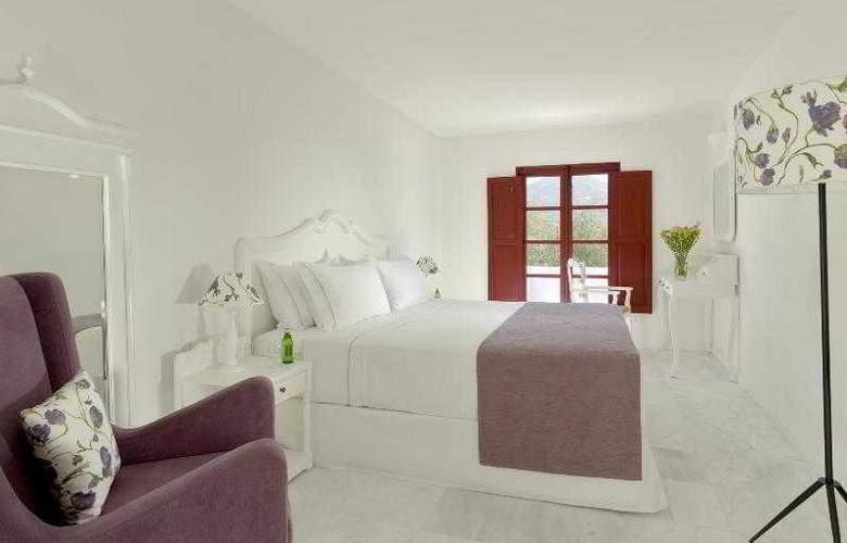 Vedema Resort - Room - 23