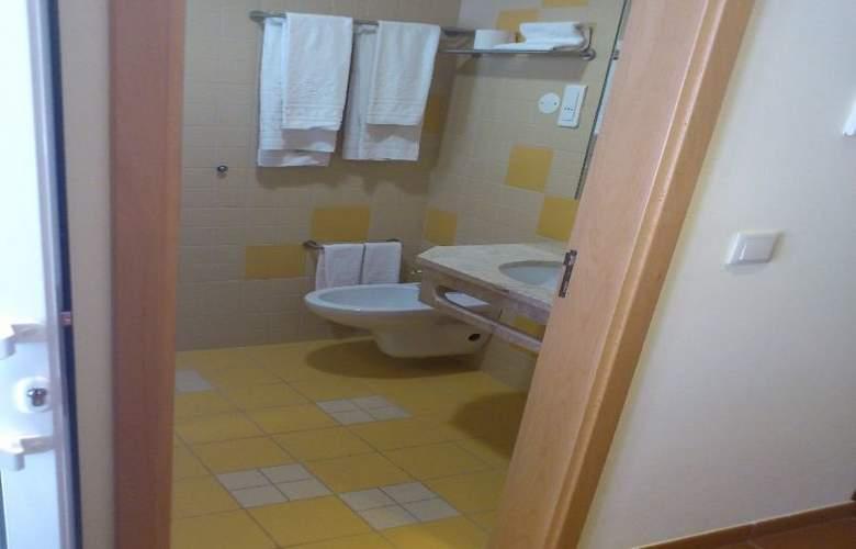 Inatel Oeiras - Room - 8