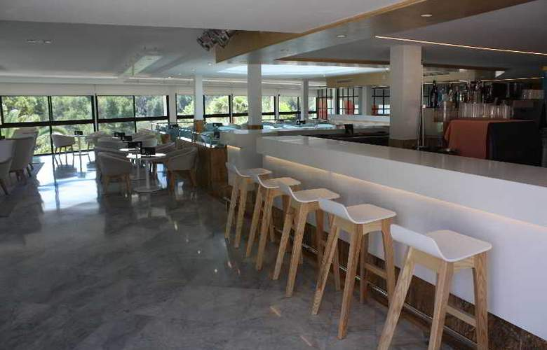 Exagon Park - Bar - 55