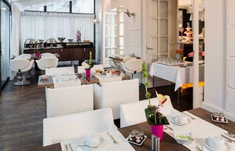 Le Canberra - Restaurant - 10