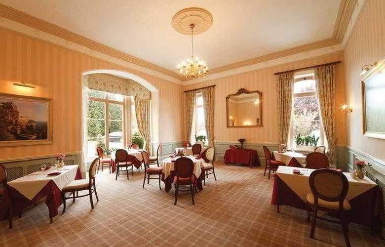 Best Western Limpley Stoke - Hotel - 10