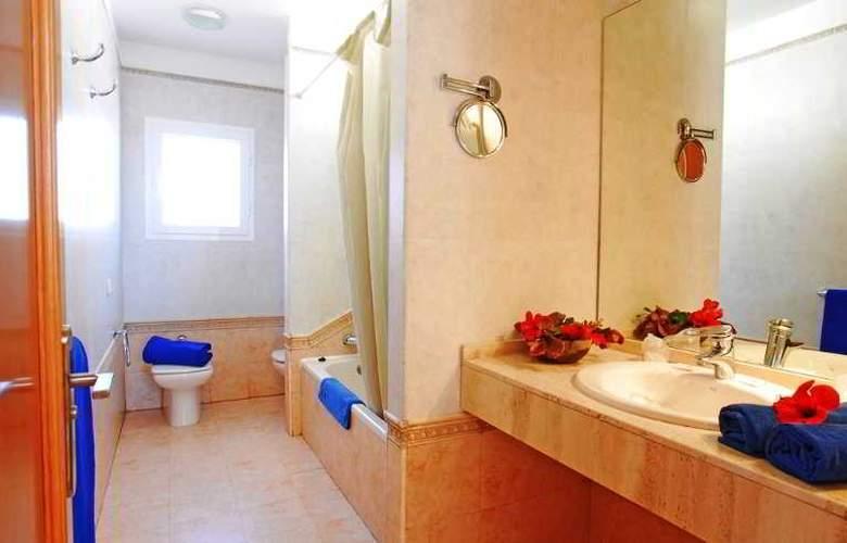 Villas Monte Solana - Room - 14