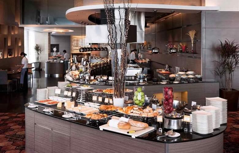 Novotel Bangkok Fenix Ploenchit - Restaurant - 79