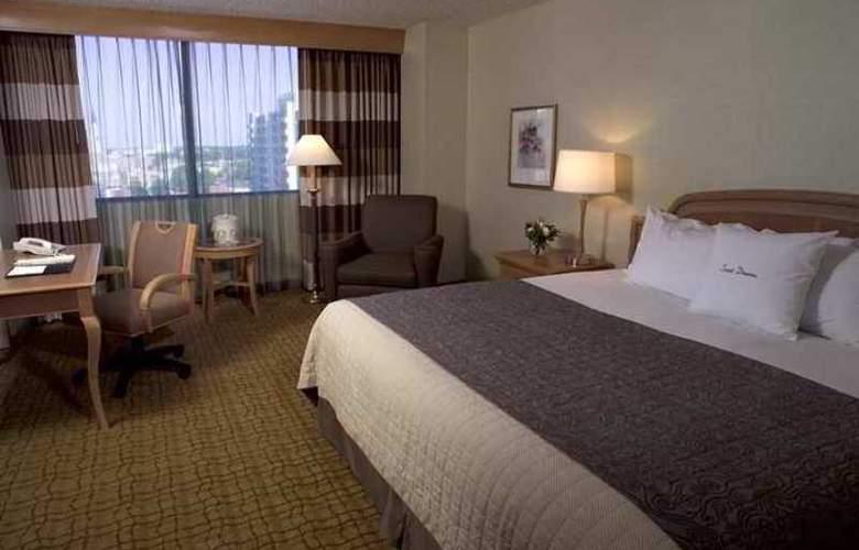Doubletree Hotel Tulsa-Downtown - Hotel - 7
