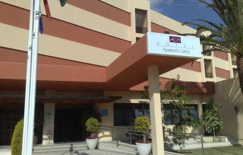 Ayamonte Center - Hotel - 0