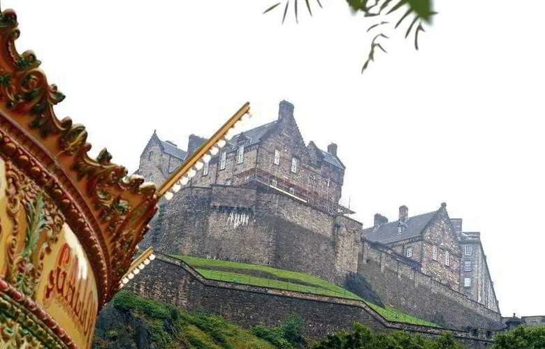 Sheraton Grand Hotel & Spa Edinburgh - Hotel - 21