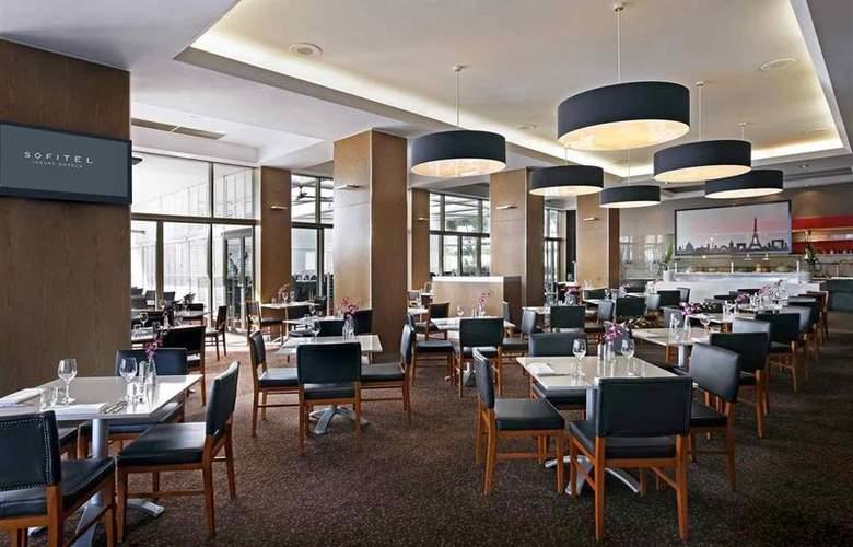 Sofitel Gold Coast Broadbeach - Restaurant - 53