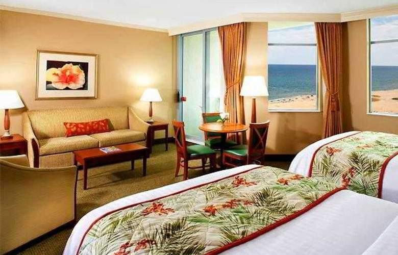 Residence Inn Pompano Beach Oceanfront - Hotel - 6