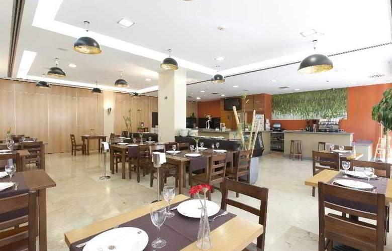 Vertice Sevilla - Restaurant - 25