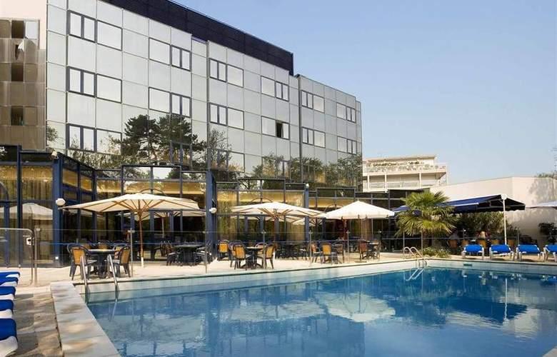 Novotel La Rochelle Centre - Hotel - 22