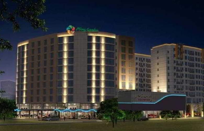 Ming Garden Hotel & Residences - Hotel - 0
