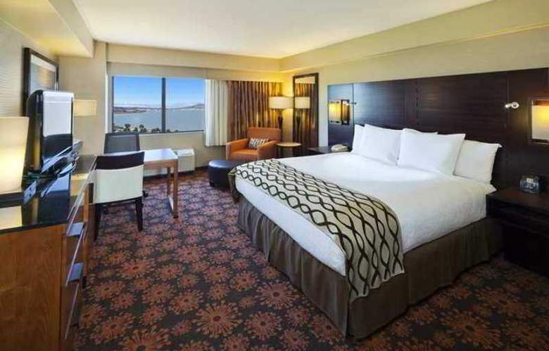 Doubletree Hotel San Francisco Airport - Hotel - 8